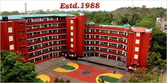 centre point school, Nagpur