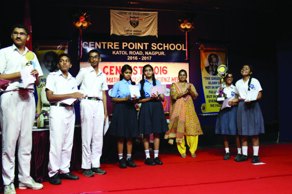 CENFEST-Winners of Social Science Competition