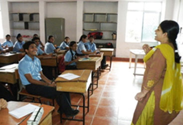 Career Counselling, CPS, Nagpur