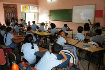 Top Best CBSE Schools in Nagpur Maharashtra