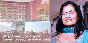 Mrs. Aruna Upadhyaya