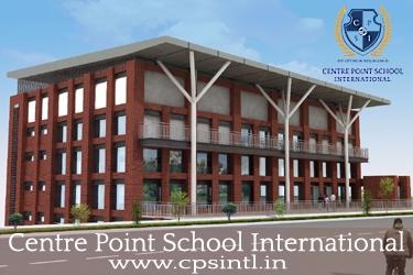 Centre Point School International